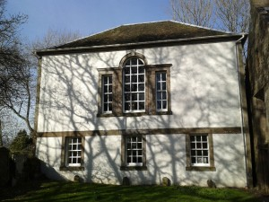 Innerpeffray Field Trip Library
