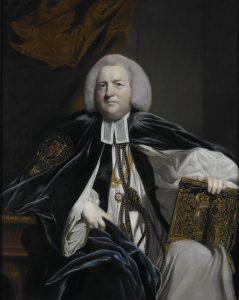 Robert Leighton, servant of Christ
